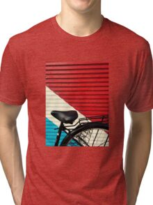 BikeLife Japan Tri-blend T-Shirt
