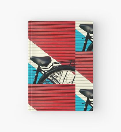 BikeLife Japan Hardcover Journal