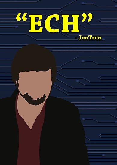 ECH - JonTron von GeorgieLewis
