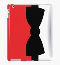 Bow Tie iPad Case/Skin