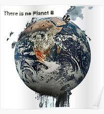 Planet, how are you? Poster