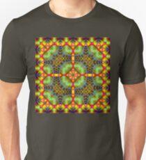 Fractal Interlink No5 Unisex T-Shirt