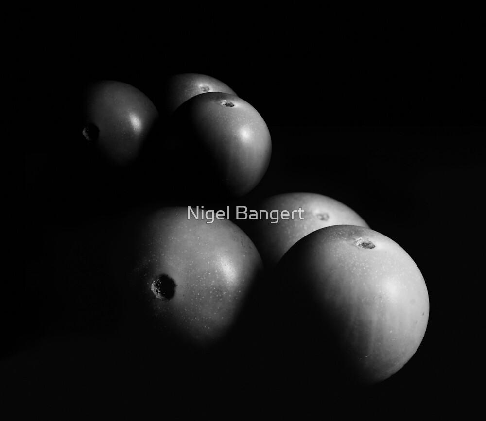 Strange Fruit by Nigel Bangert