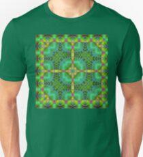 Fractal Interlink No6 T-Shirt