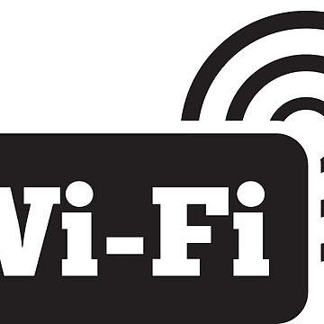 Wifi by madphotoart