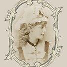 Miss Violet Cameron by Maartje de Nie