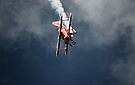 Pitts S-1S Special by Nigel Bangert