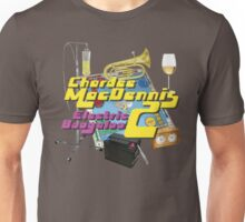 Chardee MacDennis 2: Electric Boogaloo (ALWAYS SUNNY) Unisex T-Shirt