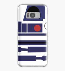 R2D2 Samsung Galaxy Case/Skin