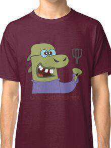 The Hash Slinging Slasher Classic T-Shirt