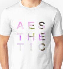 AESTHETIC I- no background T-Shirt