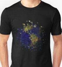This Scattered Earth Unisex T-Shirt