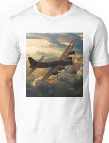 Sunset Sally Unisex T-Shirt
