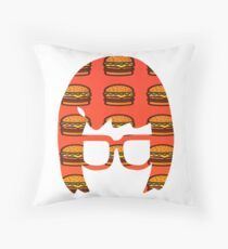 Tina Blecher Throw Pillow