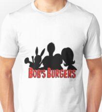 The Belcher Family // Bobs Burgers Unisex T-Shirt