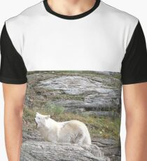 Loup Graphic T-Shirt