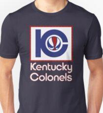 DEFUNCT - KENTUCKY COLONELS T-Shirt