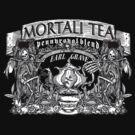 Mortali Tea Earl Grave Edition by ZugArt
