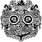 The skull by foosweechin