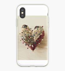Pierced iPhone Case