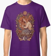 COSMIC LOVER - Color version Classic T-Shirt