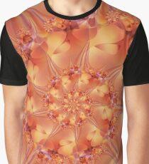 Beautiful Fractal Graphic T-Shirt