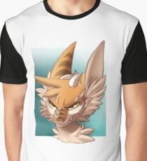Snitch Graphic T-Shirt
