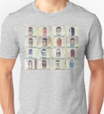 Film Collage #2 T-Shirt