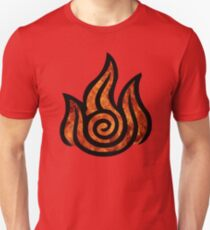 Firebending - Avatar the Last Airbender T-Shirt