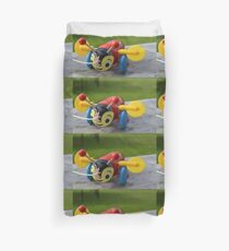 The Buzzy Bee Toy Duvet Cover
