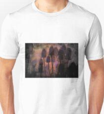 THISTLES IN ART  T-Shirt