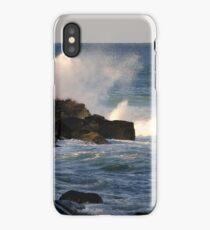 Rush iPhone Case/Skin