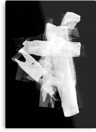 PRINT – Offset ink 3 by Steve Leadbeater
