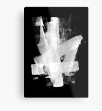 PRINT – Offset ink 1 Metal Print