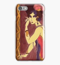 The playful age iPhone Case/Skin