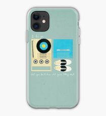 Mile 3.25 Tidal Inlet iPhone Case