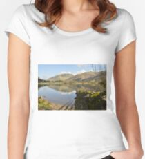Grasmere Women's Fitted Scoop T-Shirt