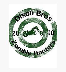 Dixon Bros Photographic Print