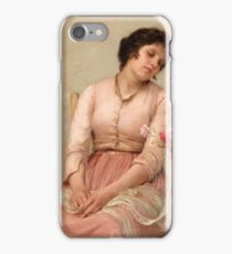 ELLEN MONTALBA, DREAMS. iPhone Case/Skin