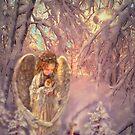 Angel of a mercy  by kindangel