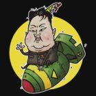 Kim Jong-FUN by MattHercock1