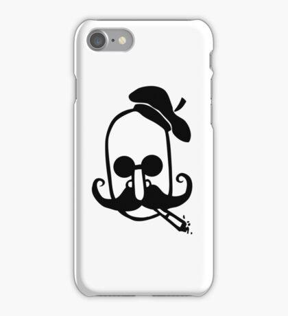 Jazz Face T iPhone Case/Skin