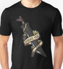 Embrace your Dreams (Final Fantasy VII) Unisex T-Shirt