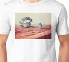I'm Coming Home Unisex T-Shirt