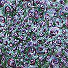 #DeepDream Ice 5x5K v1452178372 by blackhalt