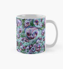 #DeepDream Ice 5x5K v1452178372 Classic Mug