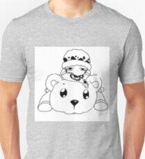 Traffy and Bepo Unisex T-Shirt