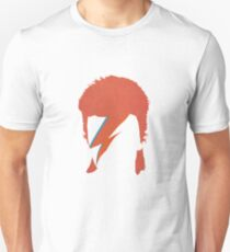 David Bowie / Ziggy Stardust T-Shirt