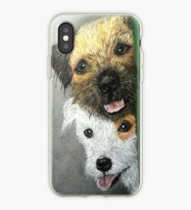 Max & Paddy  iPhone Case