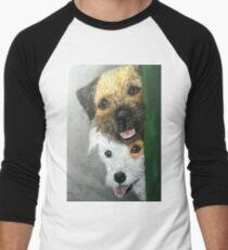 Max & Paddy  Men's Baseball ¾ T-Shirt
